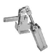 pneumatic clamp